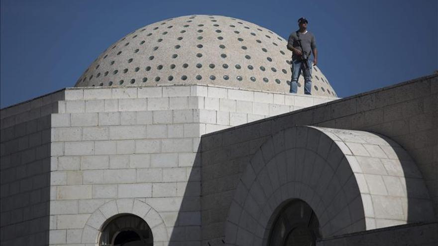 Israel anula el permiso de residencia a la mujer de un atacante en la sinagoga
