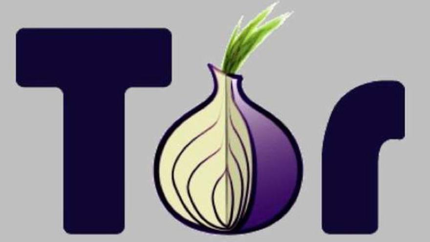 La red Tor