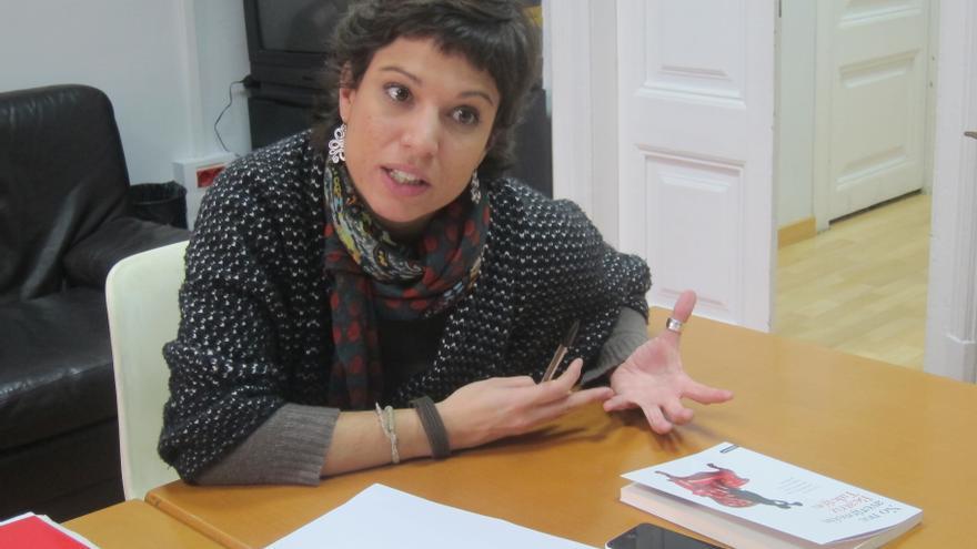 """Talegón (PSOE) pide estudiar un """"mecanismo"""" para que se pueda celebrar legalmente"""