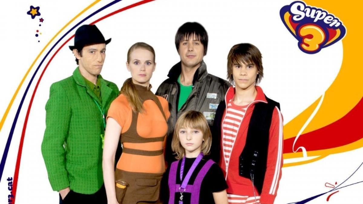 La Família del Super3