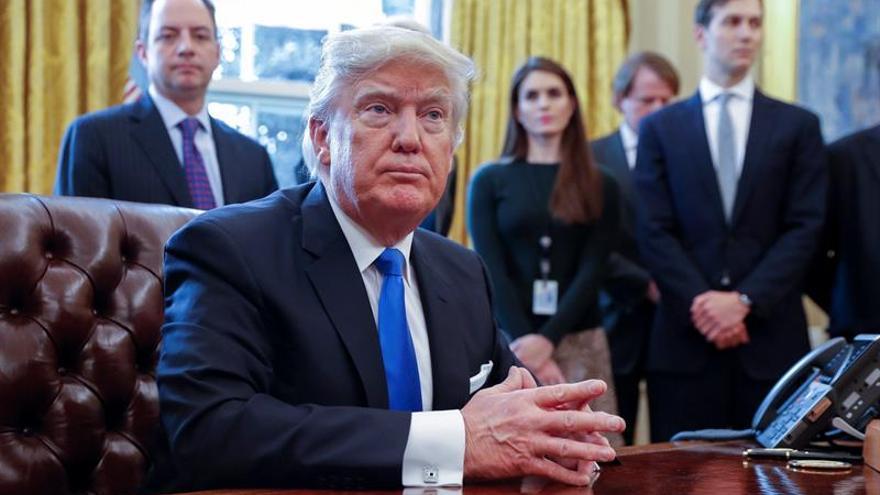La economía de las ciudades fronterizas, en vilo a la espera de Trump