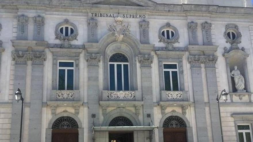 El Supremo desestima la suspensión cautelar del decreto de 'revalidas'