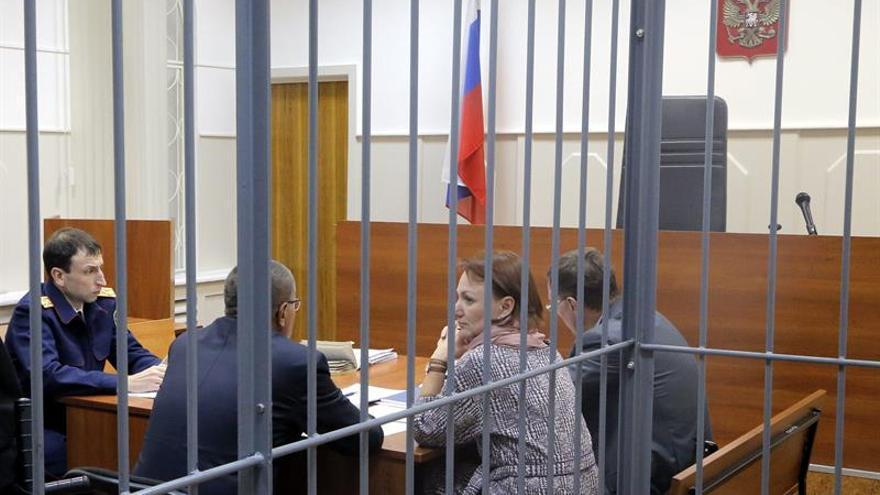 Medvédev: En el caso Uliukáyev la Justicia tiene la última palabra
