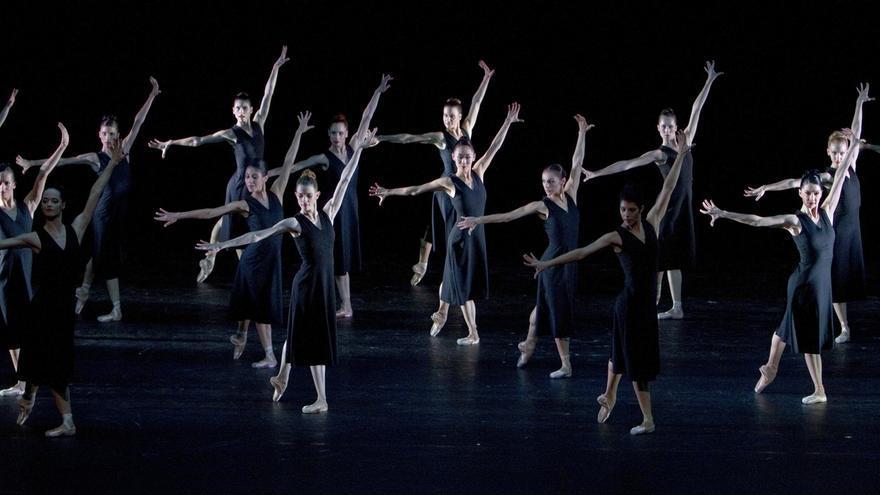 El Ballett am Rhein ofrecerá este viernes y sábado en el Arriaga su espectáculo '7'