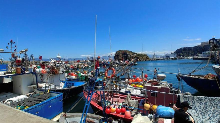 La flota europea sale mañana de aguas marroquíes al expirar el acuerdo pesquero