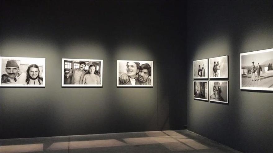 Paz Errázuriz, cuatro décadas fotografiando la condición humana en Chile
