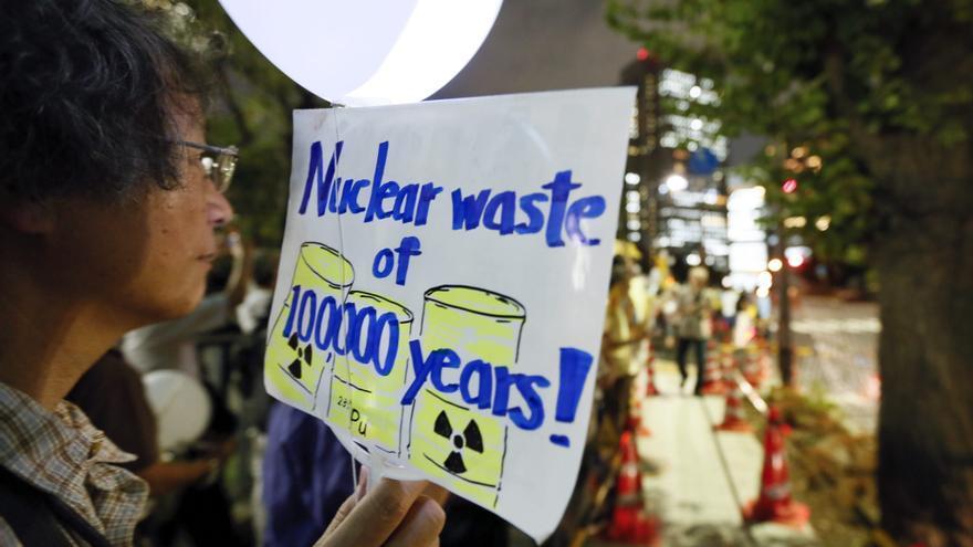 Japón dibuja un futuro sin centrales nucleares a partir de 2030