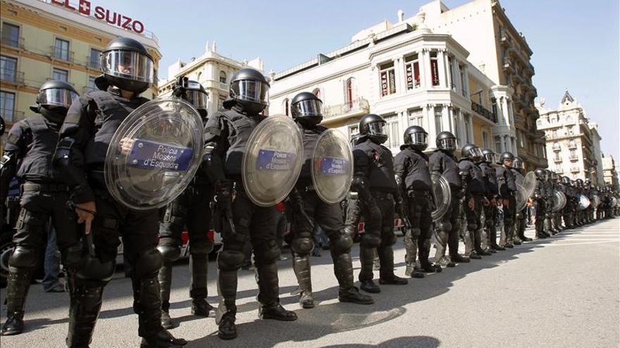Mossos que actuaron cerca de imputados en el caso Quintana no oyeron disparos