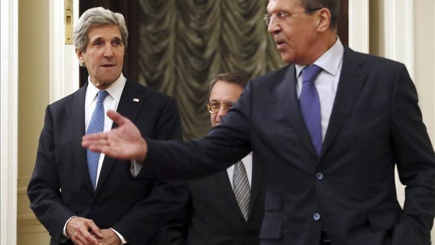 Siria muestra un cauto optimismo ante la conferencia convocada por EEUU y Rusia
