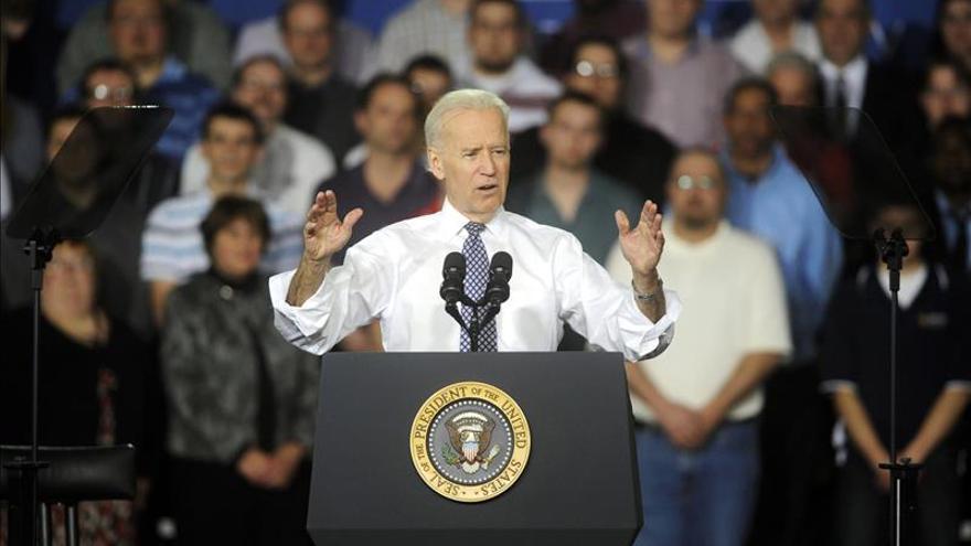 Biden no prevé asistir a discurso de Netanyahu ante el Congreso de EE.UU. en marzo