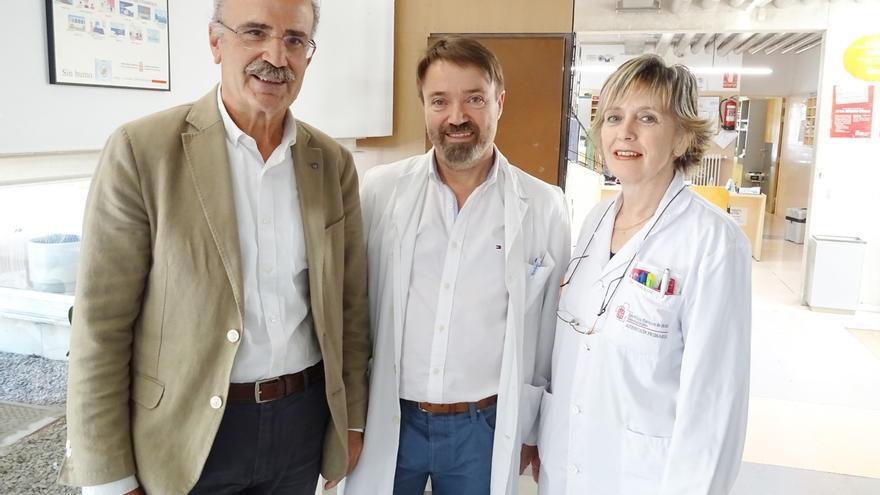 Salud estudia la introducción de nuevos recursos de atención psicológica desde Atención Primaria