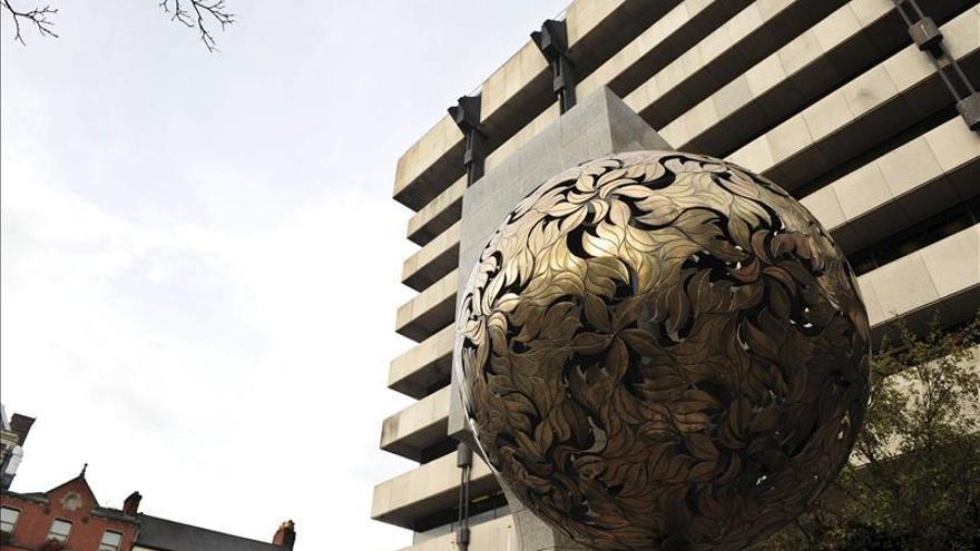 El Banco Central Irlandés prevé un crecimiento del 3,7 % del PIB en 2015