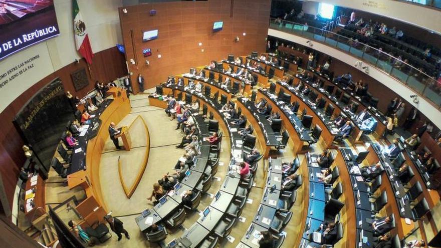Senado mexicano inicia análisis del T-MEC tras crisis arancelaria con EEUU