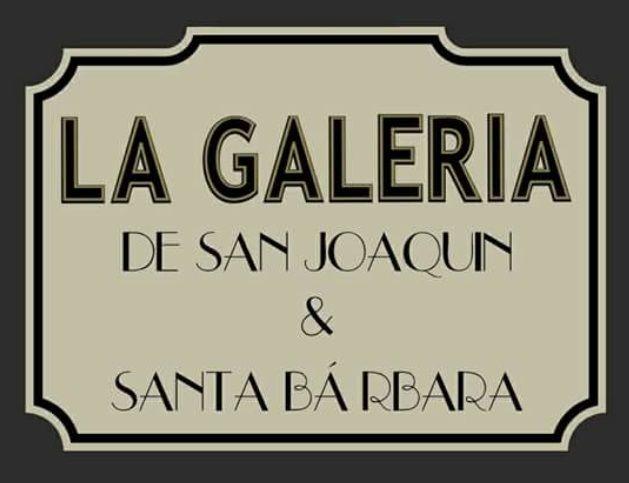 la galeria - logo