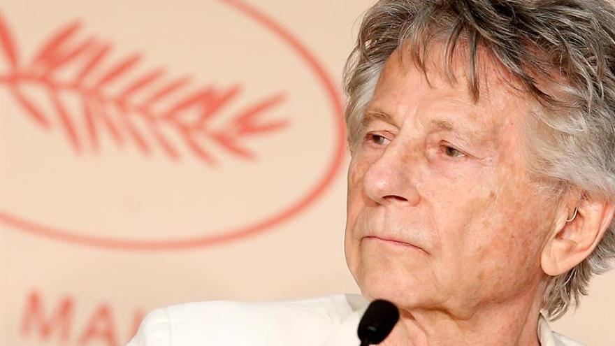 Acusan a Roman Polanski de haber acosado a una menor de 10 años en 1975