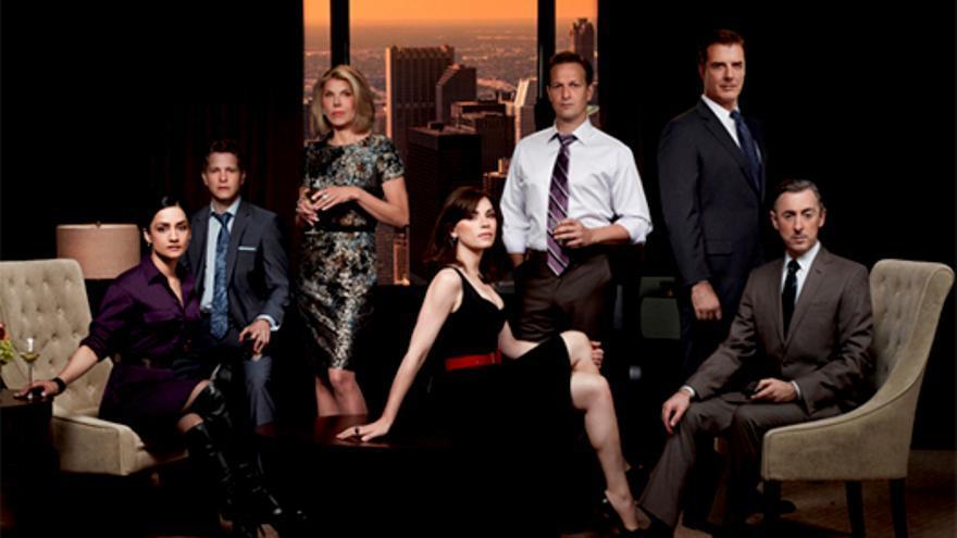 """""""The Good Wife"""", """"Elementary"""" y otras siete series, renovadas en CBS"""