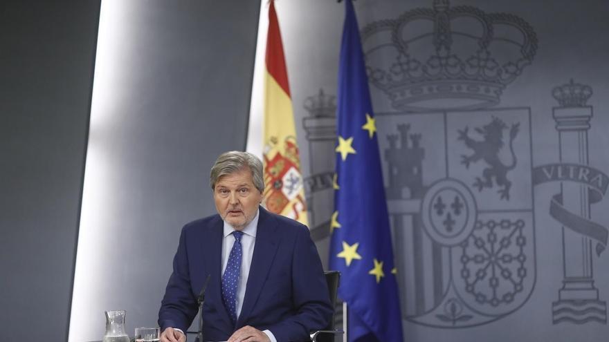 El Gobierno confirma que Rajoy se reunirá el 25 de septiembre con Trump en Washington