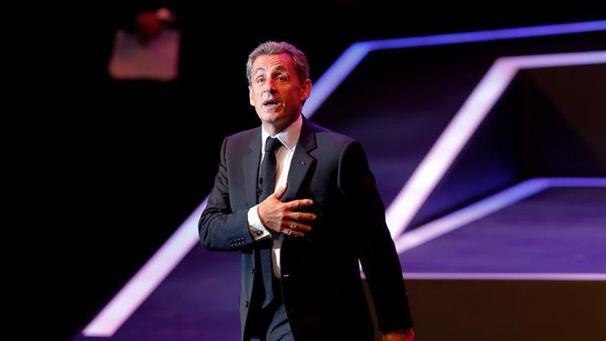La Fiscalía pide juzgar a Sarkozy por corrupción y tráfico de influencias