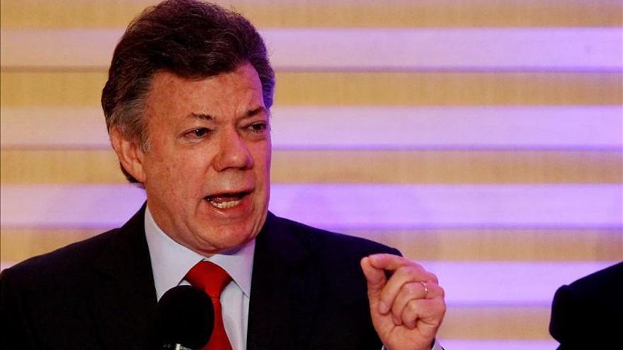 Santos destaca la importancia de las relaciones con Europa ante nuevos embajadores