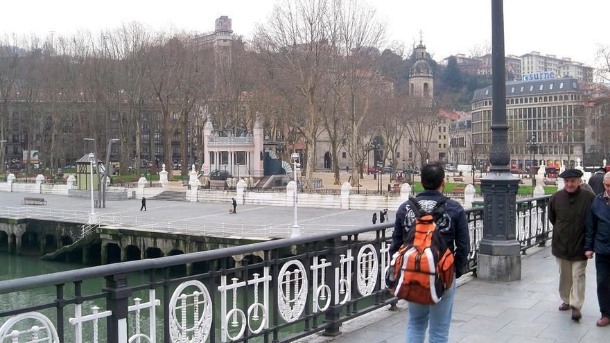 La carrera solidaria 'Kilómetros de futuro contra el Alzheimer' llega este domingo a Bilbao