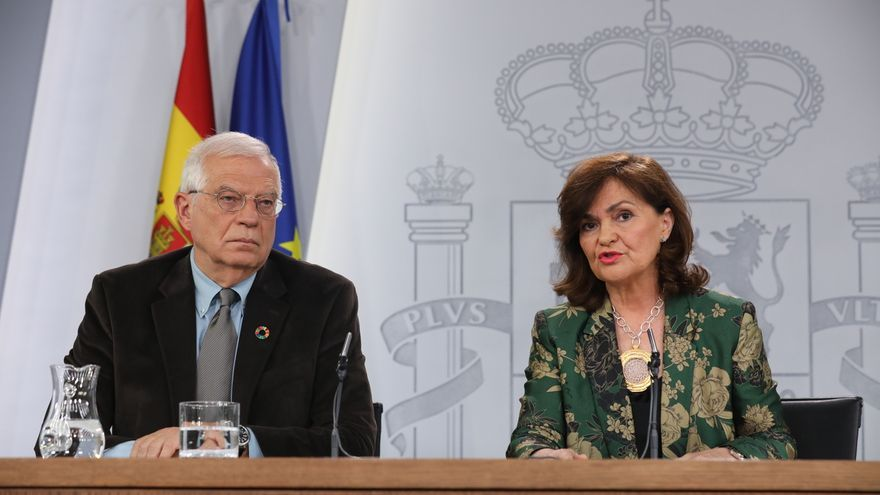 España se arriesga a multas millonarias del TUE por el retraso en aplicar cuatro directivas europeas