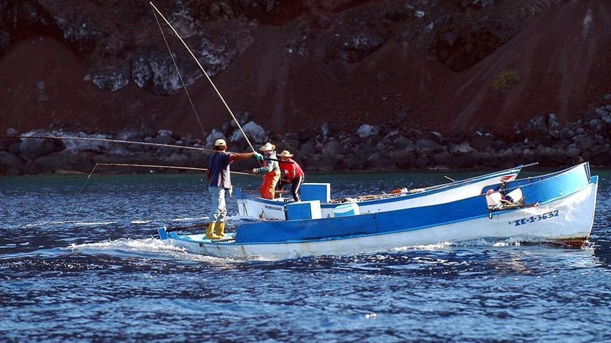 Ayudas pescadores El Hierro