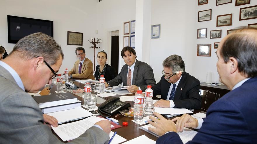 El Depósito Franco aumenta en más de un 50% el movimiento de mercancías