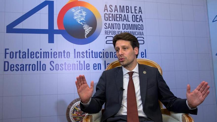 """El Gobierno de Ecuador califica de """"tragedia sin nombre"""" el atentado de Irak"""