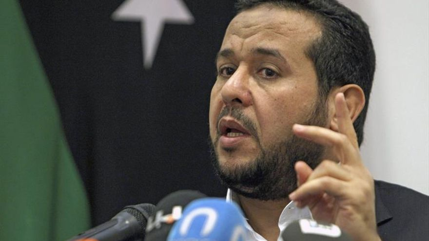 La Justicia británica investigará la entrega del opositor Belhaj a Gadafi