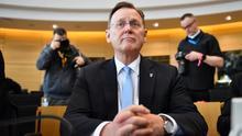 Turingia elige a un líder izquierdista y repone el cordón sanitario a la extrema derecha en Alemania tras la crisis de febrero