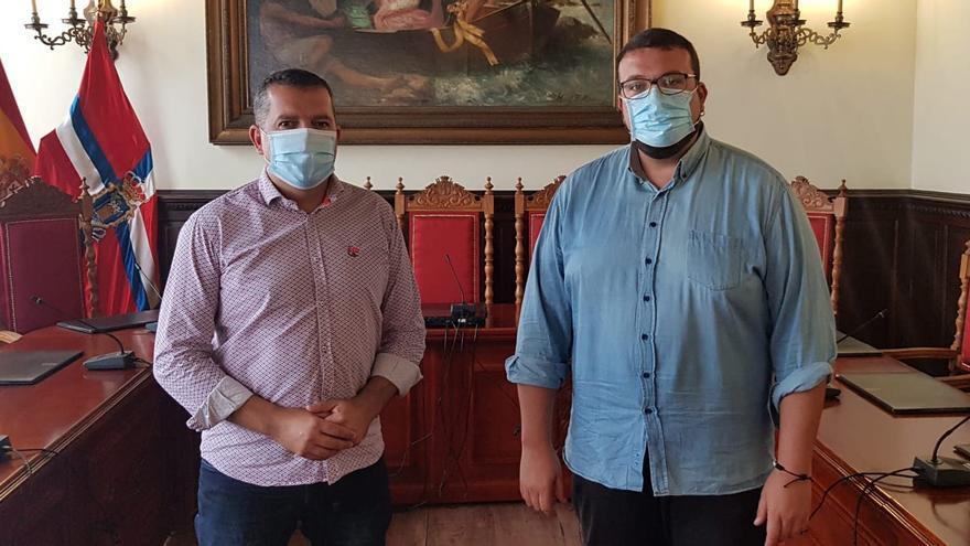 PP y PSOE llegan a un acuerdo para gobernar en Santa Cruz de La Palma 24 horas después de que la cúpula socialista negara esta posibilidad