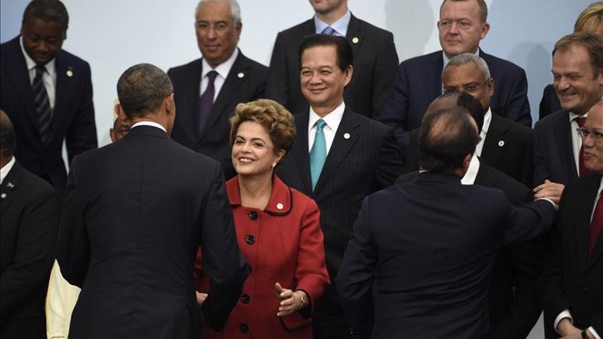 América Latina pone el acento en la ayuda a los más pobres en la COP21