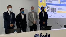 """Los premios Sherpa llegan a su VIII Edición con el objetivo de ser una """"oportunidad"""" dentro de la crisis por la COVID-19"""