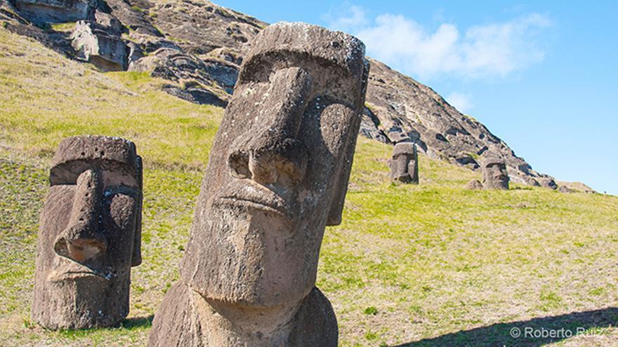 Chile e Isla de Pascua, los mejores destinos para viajar en 2018