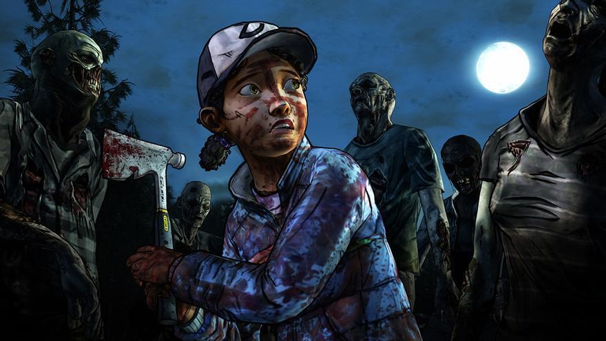 The Walking Dead Season 2 Ep 4