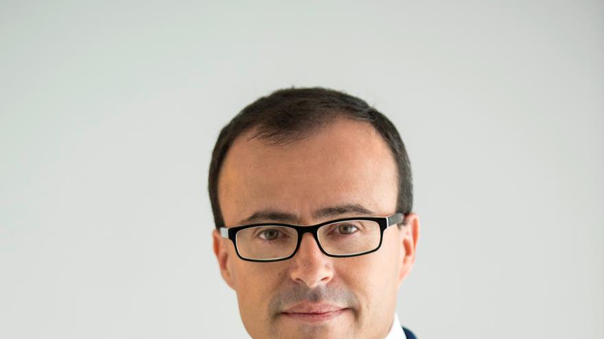 Miguel Ángel Gallardo, alcalde de Villanueva de la Serena