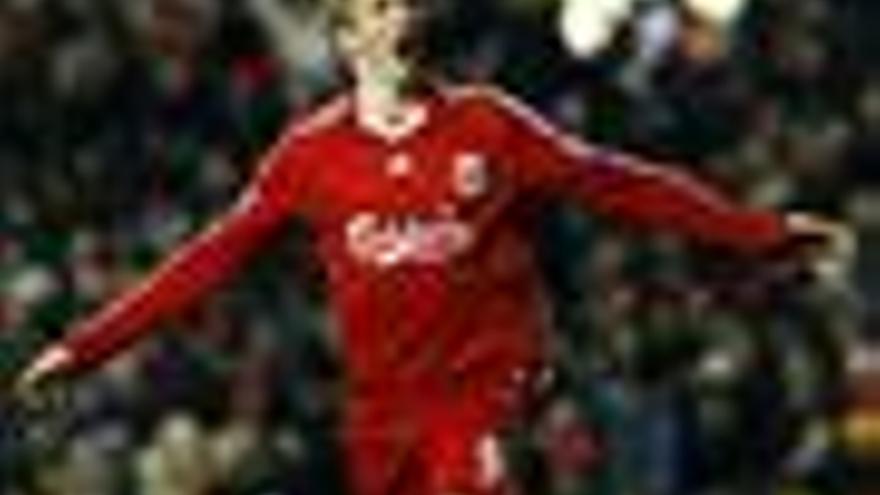 """Benítez descarta que Torres pase por el quirófano y espera que reaparezca en """"dos o tres semanas"""""""