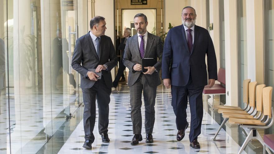 Andalucía asegura que se reunirá con Hacienda para negociar la salida a los mercados en 2020 para financiarse