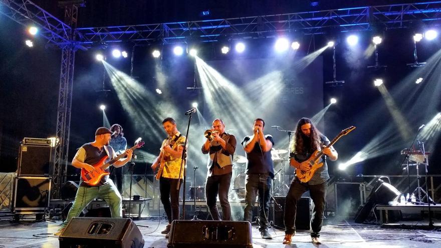 Viltown Muzik Band.