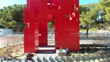 Memorial a las Víctimas de la Guerra Civil y la Posguerra en el Cementerio de Zaragoza