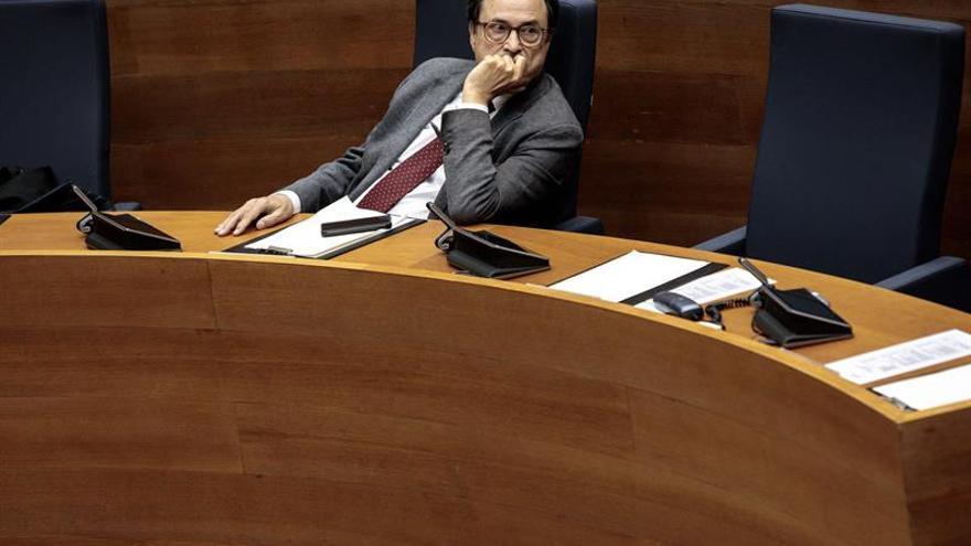 El Gobierno asigna 1.559 millones a la Comunitat Valenciana del fondo de financiación