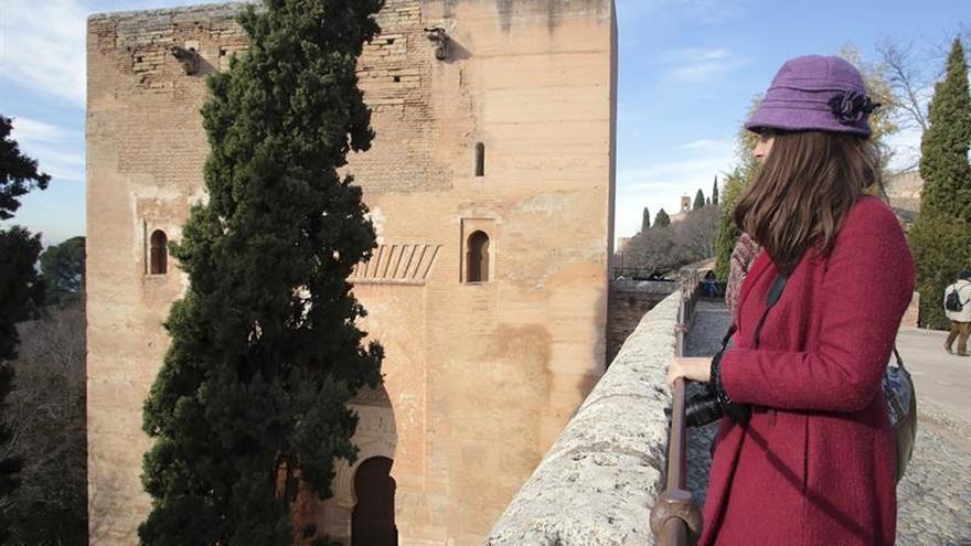 La Torre de la Justicia de la Alhambra de Granada recupera su uso cultural