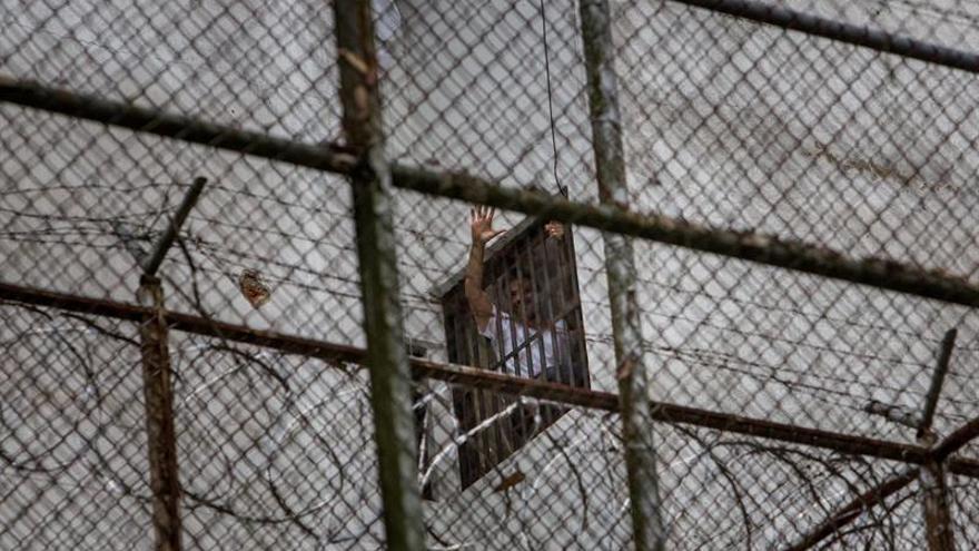 Leopoldo López: Cabello reconoció a mi familia que mi detención era política