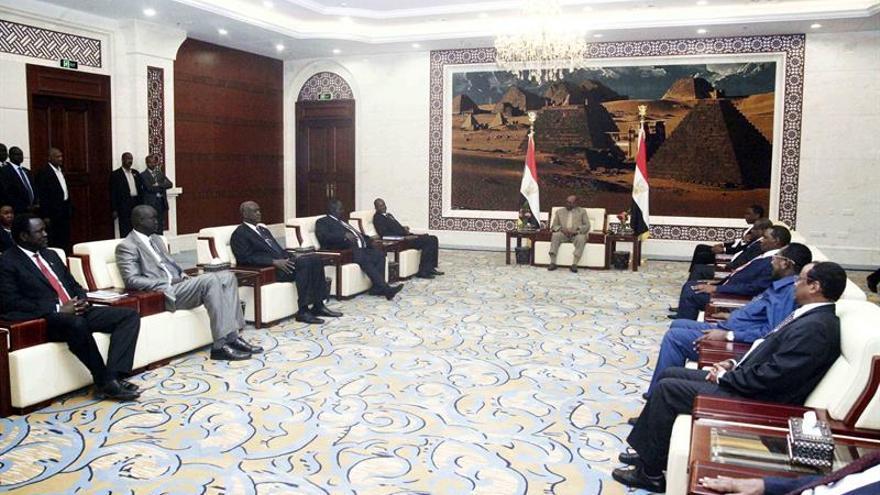 Sudán del Sur no quiere que Sudán se convierta en la base del líder opositor