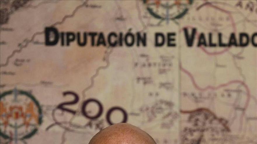 La Diputación de Valladolid aprueba sus cuentas de 2014 sin votos en contra