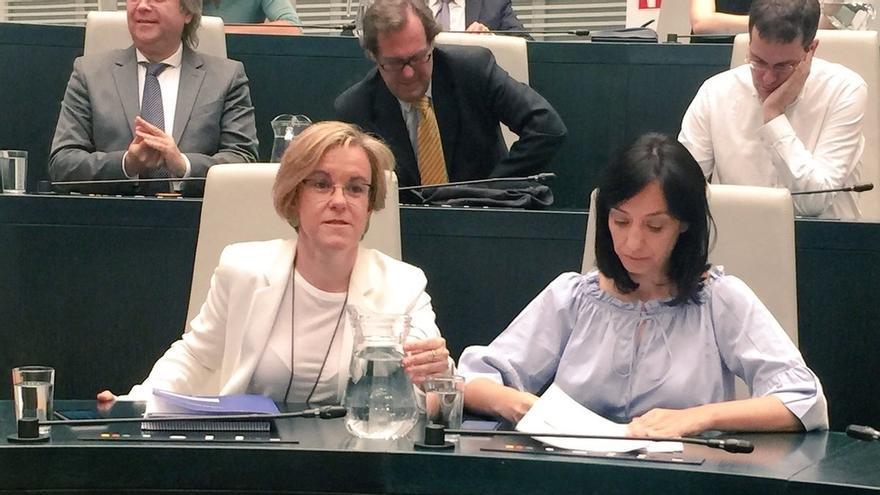 """PSOE critica que Carmena """"minimice"""" las consecuencias de los recortes del PEF cuando son """"un ataque muy grave a Madrid"""""""