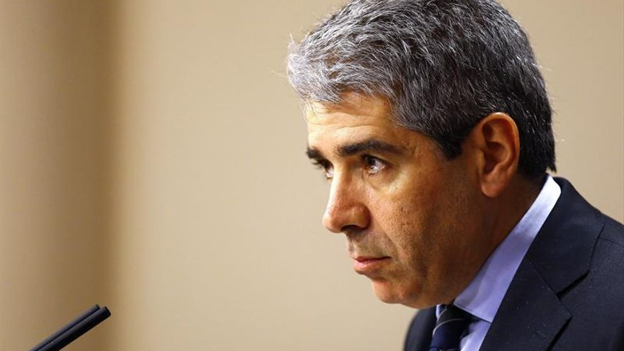 Homs cree que Sánchez puede ser investido el 5 marzo si acepta el referéndum