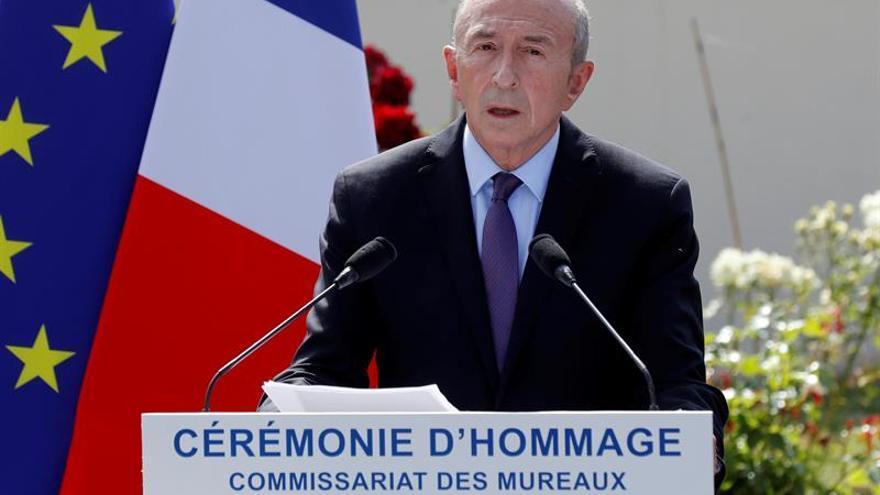 Francia cierra su único centro de desradicalización, abierto en 2016