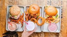 Las 7 hamburguesas más famosas de Nueva York
