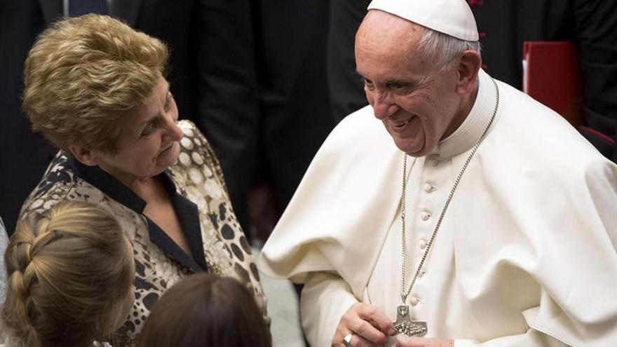 """Papa advierte al hospital romano Bambino Gesù que """"debe decir no"""" a la corrupción"""